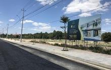 UBND huyện đấu giá chui hàng trăm lô đất