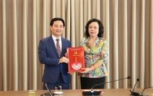 Gần 1 năm sau khi ông Nguyễn Văn Tứ bị bắt, Hà Nội có tân Chánh văn phòng Thành ủy