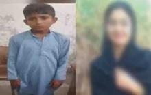 Cháu trai 9 tuổi bị gia đình huấn luyện bắn chết dì ruột