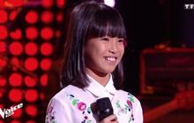 Clip: Cô bé gốc Việt gây xôn xao ở The Voice Kids Pháp