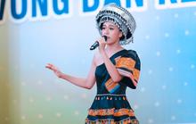 Cạnh tranh quyết liệt tại Giọng hát hay Hà Nội 2020