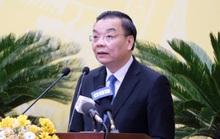Tân Chủ tịch Hà Nội Chu Ngọc Anh nói gì sau khi nhận chức?