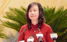 Bắc Ninh lần đầu tiên có nữ Bí thư Tỉnh ủy