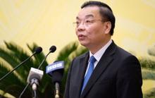 Ông Chu Ngọc Anh làm Chủ tịch Hà Nội
