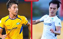 Thoát penalty nhưng Hoàng Anh Gia Lai vẫn thất thủ trên sân Vinh