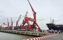 Cảng quốc tế Long An chính thức mở cửa