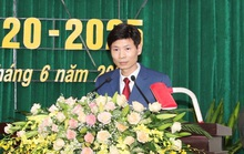 Thư ký Chủ tịch UBND tỉnh Thanh Hóa làm Phó văn phòng UBND tỉnh Thanh Hóa