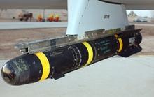 Quân đội Mỹ tăng cường sử dụng tên lửa độc ở Syria