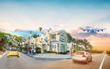 """Nhìn vào NovaWorld Phan Thiet để thấy tiềm năng """"second home"""""""