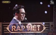 Trấn Thành lại gây tranh cãi ở Rap Việt