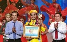 Tranh cãi về Chuông vàng vọng cổ 2020 Nguyễn Quốc Nhựt