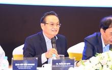 TS Trần Du Lịch: Thị trường mới nổi không thể nổi được nếu không có những con sếu đầu đàn