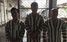Nhóm giang hồ bắt giữ người để đòi nợ giữa thanh thiên bạch nhật