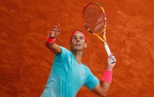 Clip Vua Rafael Nadal, Hoàng tử Dominic Thiem thắng dễ trận ra quân Roland Garros