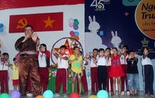 Saigontourist chăm lo học sinh nghèo, hiếu học