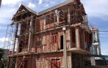 TP HCM: Nhà nhỏ hơn giấy phép vẫn cho phép hoàn công