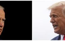 Bầu cử Mỹ: Át chủ bài trong cuộc tranh luận đầu tiên Trump - Biden