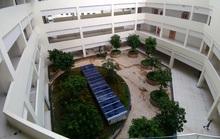 Cận cảnh Bệnh viện Ung Bướu TP HCM cơ sở 2 sắp hoạt động