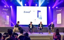 Timo Plus ra mắt, hợp tác chiến lược với Ngân hàng Bản Việt