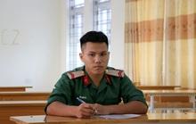 Thi THPT 2020 đợt 2 ở Hòa Bình chỉ có 1 thí sinh dự thi môn Ngữ văn