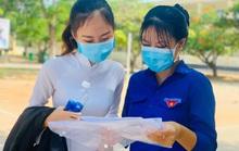 Thi tốt nghiệp THPT đợt 2: Phần thi tác phẩm Việt Bắc nằm ngoài dự đoán của  nhiều thí sinh Đà Nẵng
