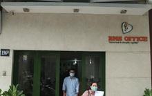 Bịt kẽ hở thổi giá thiết bị y tế