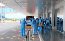 Đề xuất mở lại nhiều đường bay quốc tế từ 15-9, đón 5.000 khách mỗi tuần