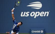 Djokovic đấu bại tướng ở vòng 3 US Open 2020