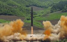 Mỹ cảnh báo: Triều Tiên có tên lửa đạn đạo bắn tới Mỹ