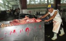 Giá thịt heo bất ngờ tăng sau khi giảm xuống thấp nhất 3 tháng qua