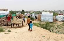Khủng hoảng nước làm gia tăng rủi ro xung đột