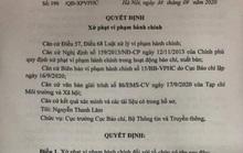 Phạt Tạp chí Môi trường và Xã hội 50 triệu đồng vì đăng thông tin sai sự thật về Bí thư Đắk Lắk