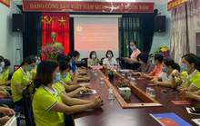 Hà Nội: Gần 700 triệu đồng trợ vốn cho đoàn viên