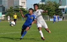 Chủ nhà Bóng đá Huế thất thủ trước Bình Phước, mất suất vào top 6
