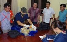 Giám đốc Công an Hà Nam trực tiếp chỉ đạo phá vụ vận chuyển 5 kg ma túy, 2 bánh heroin