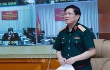 Quân ủy Trung ương tổng kết công tác kiểm tra và thi hành kỷ luật Đảng