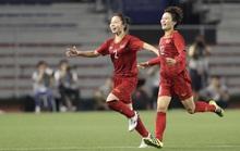 Tuyển thủ bóng đá nữ xuất ngoại, mừng hay lo?