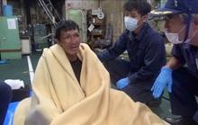 Tàu chở gia súc gặp nạn ngoài khơi Nhật Bản, 41 người mất tích