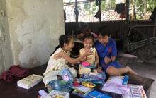 Gần 2 tỉ đồng giúp đỡ 3 cháu bé ở Sóc Trăng