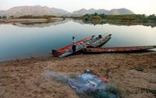 """Mỹ: Trung Quốc """"thao túng"""" dòng chảy sông Mekong"""