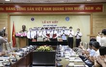 Bộ Y tế và Bảo hiểm Xã hội Việt Nam phối hợp phát triển BHYT