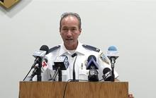 Tấn công tình dục bé gái, 8 gã trai Mỹ tự điểm tử huyệt