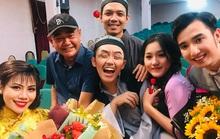 NSND Việt Anh: Lôi vũ khơi gợi cảm hứng sáng tạo