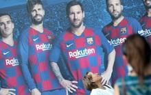 Messi ở lại Barcelona: Vì ta cần nhau