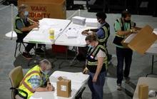 Bầu cử Mỹ: Khởi động bỏ phiếu qua bưu điện