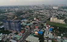 Sau một năm nóng sốt, giá căn hộ Bình Dương sắp đuổi kịp TP HCM