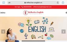 Ra mắt trang web dạy tiếng Anh miễn phí
