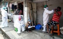 Covid-19: Ấn Độ lây lan mạnh, Mexico hết giấy chứng tử