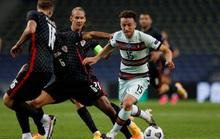 Á quân World Cup thua thảm chủ nhà Bồ Đào Nha