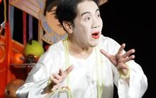 NSƯT Thành Lộc công bố kịch Cậu đồng của Thiền sư Thích Nhất Hạnh
